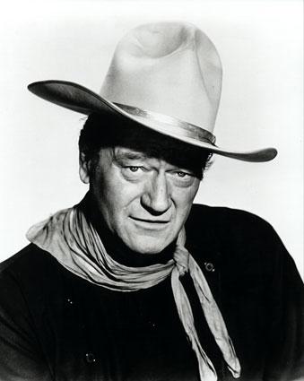 The Man Who Shot Liberty Valance movies